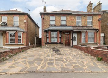Thumbnail 3 bed semi-detached house for sale in Dawley Road, Hayes, London