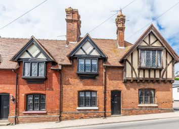 Thumbnail 3 bedroom cottage for sale in Maltravers Street, Arundel, West Sussex