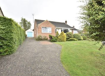 Thumbnail 4 bedroom detached house for sale in Bushcombe Close, Woodmancote