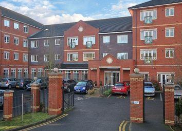 Thumbnail 1 bed flat for sale in Brook Court, Burcot Lane, Bromsgrove
