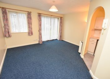 Thumbnail 1 bed flat to rent in Rochester Drive, Garston, Watford