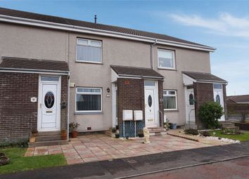 Thumbnail 1 bed flat for sale in Farden Place, Prestwick, South Ayrshire