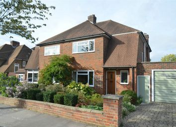 Thumbnail 3 bed semi-detached house for sale in Bennetts Way, Shirley, Croydon, Surrey