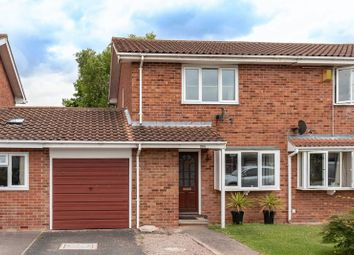 3 bed semi-detached house for sale in Grandstand Road, Hereford HR4