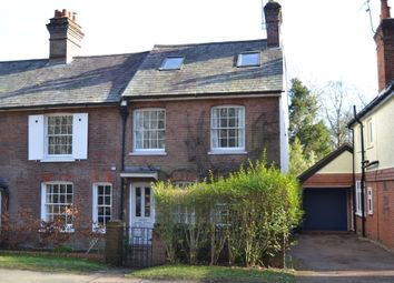 Thumbnail 3 bed semi-detached house for sale in Bois Lane, Amersham