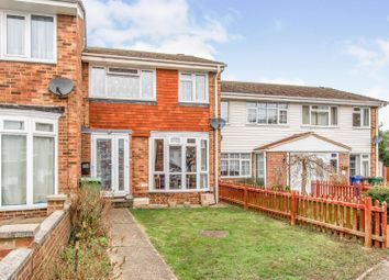 Periwinkle Close, Sittingbourne ME10. 3 bed terraced house for sale
