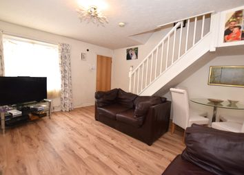 Thumbnail 2 bed terraced house for sale in Golden Plover Close, London