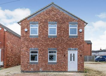 Thumbnail 2 bedroom flat to rent in Cunningham House Field Road, Stainforth, Doncaster