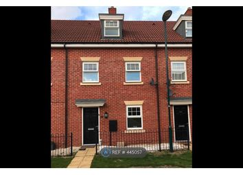 Thumbnail 3 bed terraced house to rent in Great Sampsons Field, Welwyn Garden City