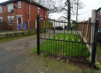 Thumbnail 2 bedroom flat to rent in The Woodlands, Trent Vale, Newcastle Road, Stoke On Trent
