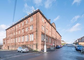 1 bed flat to rent in Quarrybrae Street, Glasgow G31