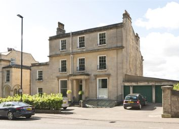 Thumbnail 1 bed flat to rent in Springfield Place, Bath