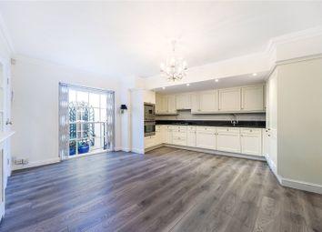 3 bed terraced house to rent in Bourne Street, Belgravia, London SW1W