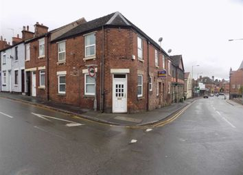 Thumbnail 1 bed flat to rent in Ashbourne Road, Leek, Staffordshire