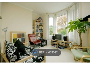 Thumbnail 1 bed end terrace house to rent in Finsbury Road, London
