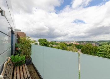 Thumbnail 3 bed flat for sale in Ber Street, Norwich