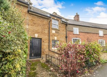 Thumbnail 1 bed cottage to rent in Church Street, Belton In Rutland, Oakham