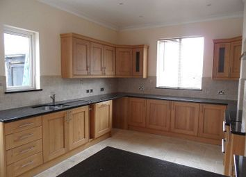 Thumbnail 4 bedroom semi-detached house to rent in London Road, Alvaston, Derby