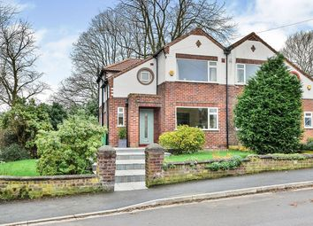 Fordbank Road, Didsbury, Greater Manchester M20