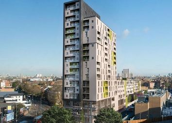 Thumbnail 3 bed flat for sale in Bermondsey Works, Bermondsey, London
