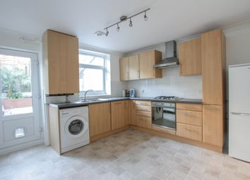 3 bed terraced house to rent in Rochester Street, Brighton BN2