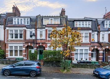 Thumbnail 1 bedroom flat for sale in Glenmore Road, Belsize Park, London