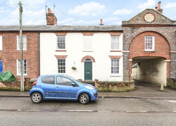 Thumbnail 1 bed flat for sale in Shaw Road, Newbury