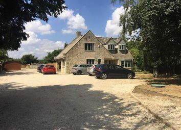 Thumbnail 3 bed detached house for sale in Northampton Road, Weston On The Green, Oxfordshire