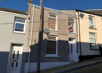 Thumbnail 3 bed terraced house for sale in Russell Street, Dowlais, Merthyr Tydfil