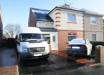 Thumbnail 2 bed semi-detached house for sale in Belsfield Gardens, Jarrow