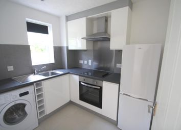 Thumbnail 1 bed end terrace house to rent in Lyon Close, Maidenbower, Crawley
