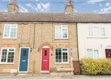 2 bed terraced house for sale in Ivinghoe Aston, Leighton Buzzard LU7