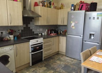 Thumbnail 7 bed terraced house to rent in Ecclesall Road, Sheffield