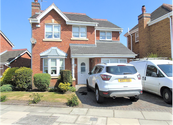 Thumbnail 3 bed detached house for sale in Chestnut Walk, Melling, Liverpool