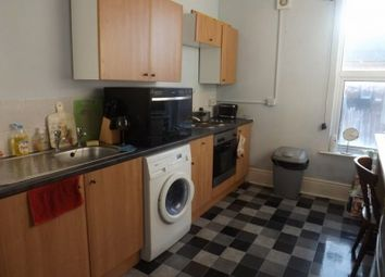 Thumbnail 1 bed flat to rent in Flat 4 27, George Road, West Bridgford