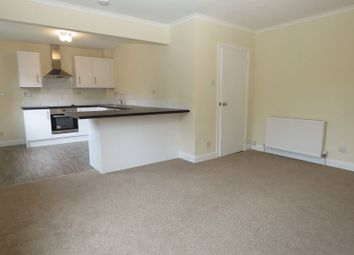 Thumbnail 2 bed flat for sale in 17 Quarrydene, Melrose, Scottish Borders