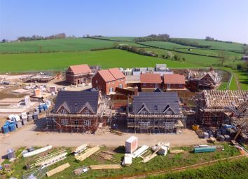 Thumbnail 5 bed detached house for sale in Plot 8, The Old Stour, Alderminster