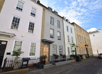 Thumbnail 4 bed terraced house for sale in Orchard Street, Bristol