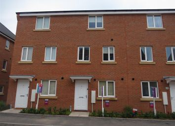 Thumbnail 4 bed property to rent in Coventry Trading Estate, Siskin Drive, Middlemarch Business Park, Coventry