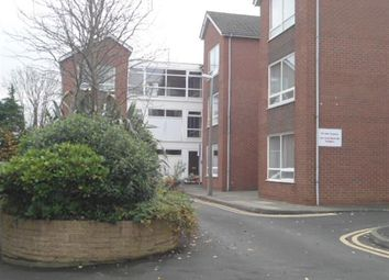 Thumbnail 2 bed flat to rent in Stocks Court, Poulton-Le-Fylde