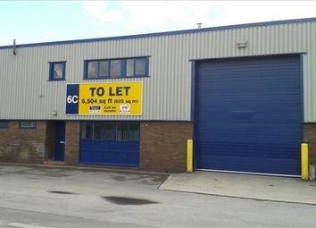 Thumbnail Light industrial to let in Unit 6C, Medomsley Road, Number One Industrial Estate, Consett
