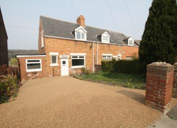3 bed semi-detached house for sale in Mount Pleasant, Houghton Le Spring, Tyne And Wear DH5