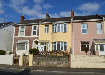 4 bed terraced house for sale in Warbro Road, Torquay TQ1