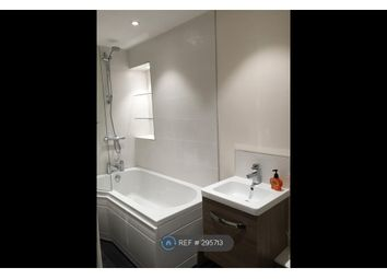 Thumbnail 3 bed flat to rent in Godstone Road, Surrey