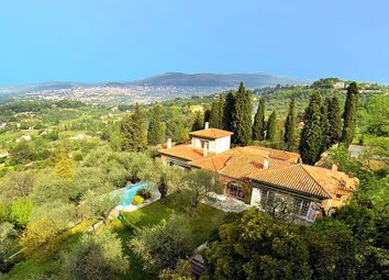 Thumbnail 6 bed property for sale in Plascassier, Alpes Maritimes, France