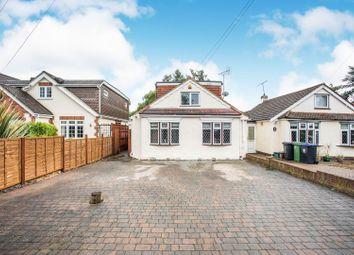 3 bed detached bungalow for sale in Knighton Way Lane, Uxbridge UB9