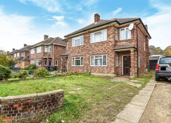 Thumbnail 3 bed semi-detached house for sale in 6 Lynwood Avenue, Egham