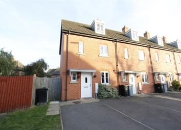 Thumbnail 3 bed semi-detached house for sale in Tully Close, Bourne