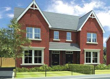 Thumbnail 3 bedroom semi-detached house for sale in 46, Lady Wallace Square, Lisburn