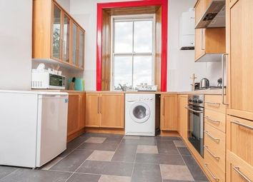 Thumbnail 3 bed flat to rent in South Oxford Street, Edinburgh EH8,